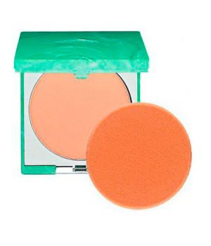 Stay-Matte Sheer Pressed Powder Oil-Free - Cipria
