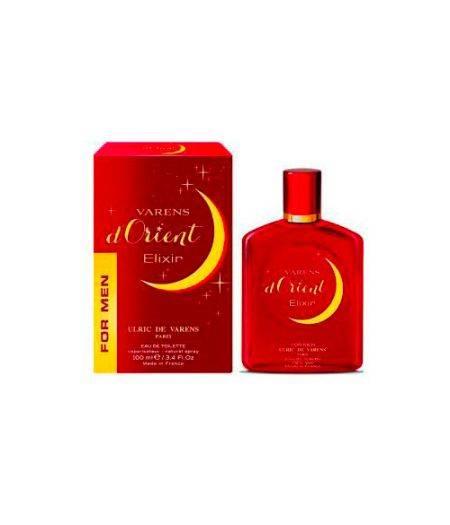 Varens d'Orient Elixir - Eau de Toilette 100 ml
