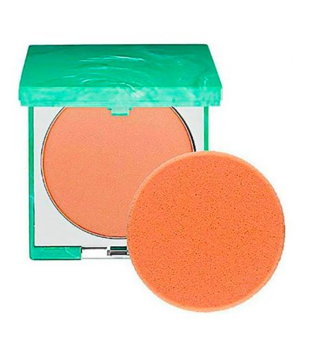 Superpowder Double Face Powder Matte - Cipria