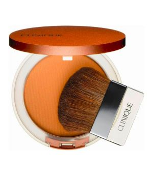 True Bronze Pressed Powder Bronzer - Terra Abbronzante