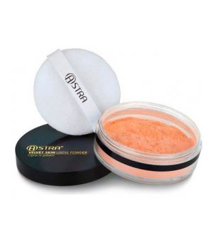Velver Skin Loose Powder - Cipria