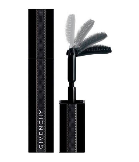 Noir Interdit - Mascara