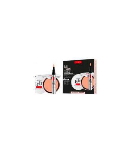 Active Light Cream Foundation SPF20 + IN REGALO Active Light Correttore