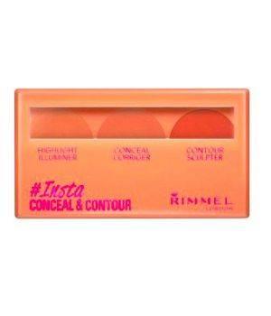 Palette Insta Conceal&Contour
