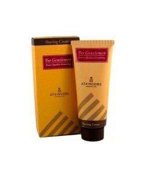 For Gentlemen Shaving Cream - Crema da Barba 100 ml