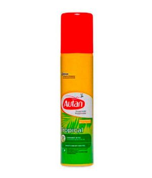 Tropical Spray Protezione Insetti 100 Ml