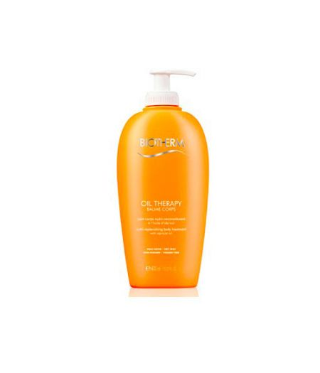 Baume Corps Oil Therapy - CremaCorpo 400 ml