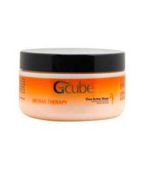 Aroma Therapy Sea Butter Mask - Maschera Capelli Danneggiati 250 ml