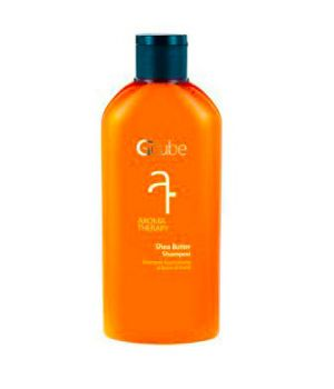 Aroma Therapy Shea Butter Shampoo Capelli Danneggiati 200 ml