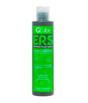 Ers-Extension Repair System - Shampoo Emolliente per Extension 200 ml