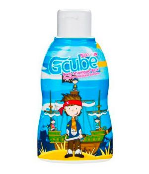 Kids & Fun Daily Shampoo Boy - Shampoo Bambino 200 ml