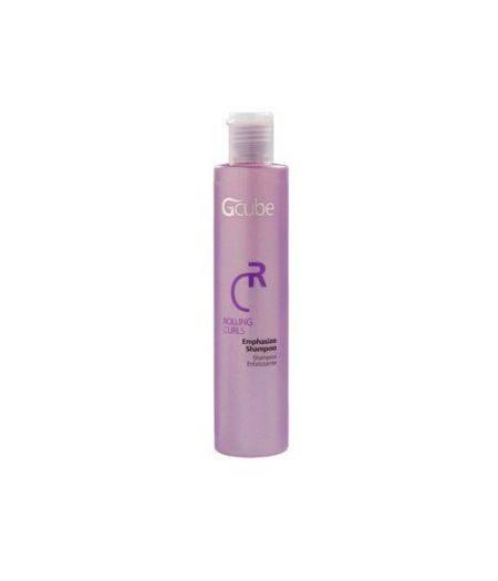 Rolling Curls Emphasize Shampoo - Shampoo Enfatizzante 250 ml