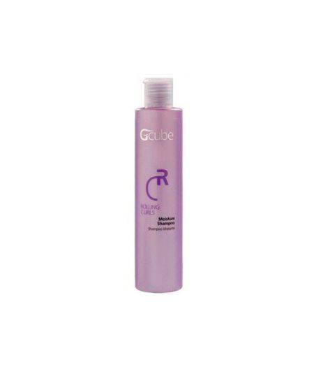Rolling Curls Moisture Shampoo - Shampoo Idratante 250 ml