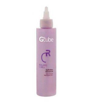 Rolling Curls Definition Oil-non-Oil - Olio-non-Olio Definizione Ricci 150 ml