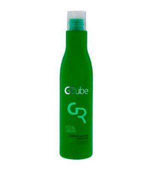 Total Green Rebuild - Trattamento Ristrutturante per cute e capelli sensibili 250 ml