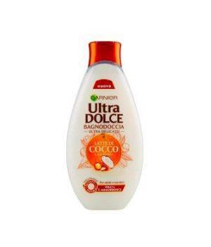 Ultra Dolce Bagnodoccia Latte di Cocco e Macadamia 500 ml