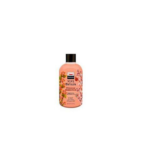 Vivi Natura Bagnoschiuma Precious Saldalwood 500 ml