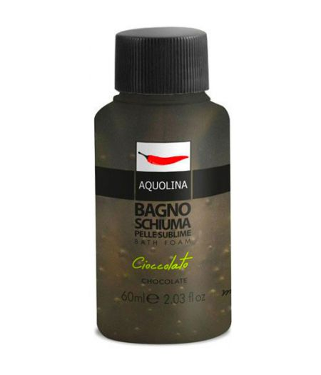 Bagnoschiuma Pelle Sublime Cioccolato 60 ml
