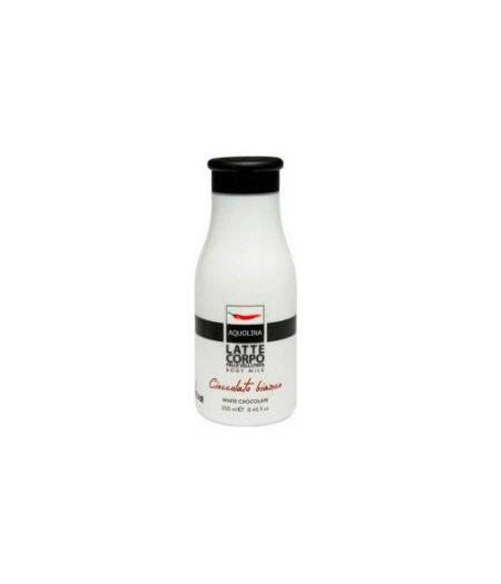 Classica Latte Corpo Cioccolato Bianco 250 ml