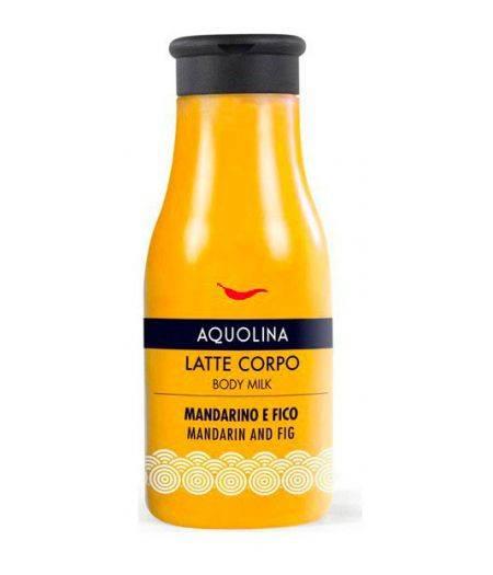 Latte Corpo Idratante Mandarino e Fico 250 ml