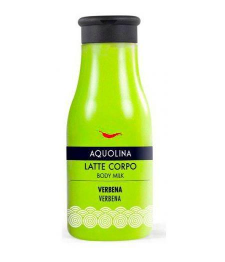Latte Corpo Idratante Verbena 250 ml