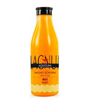 Bagnoschiuma Miele 500 ml