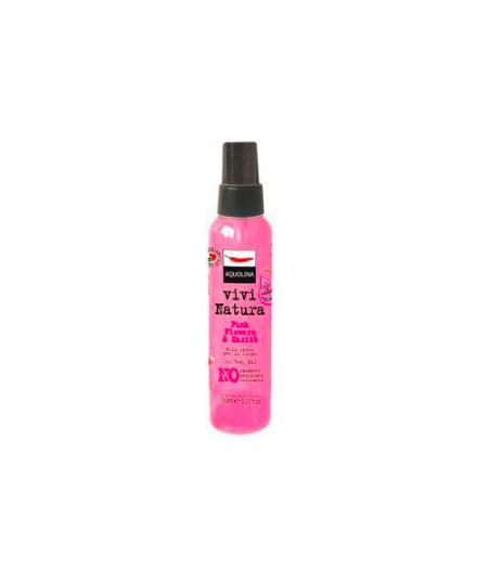 Olio Corpo Pink Flowers & Karite' 150 ml