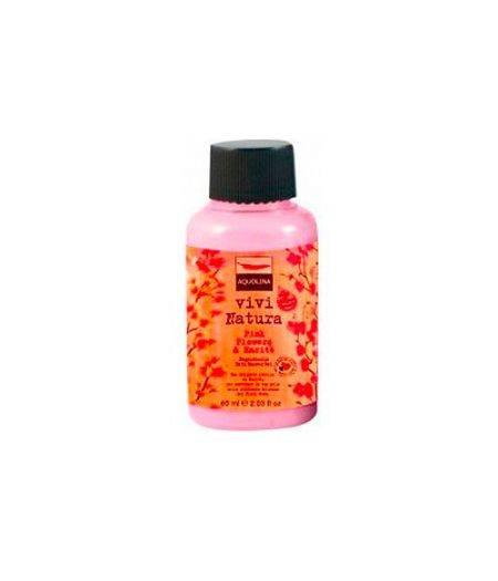 Vivi Natura Bagnodoccia Pink Flowers & Karite' 60 ml
