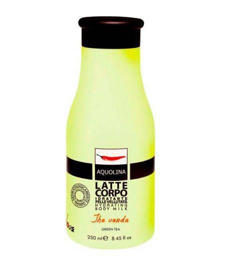 Classica Latte Corpo The Verde 250 ml