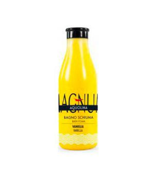 Classica Bagnoschiuma Vaniglia 500 ml