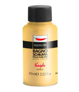 Bagnoschiuma Pelle Sublime Vaniglia 60 ml