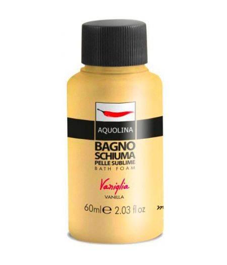 Bagnoschiuma Pelle Sublime Vaniglia 60 ml