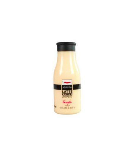 Classica Latte Corpo Vaniglia 250 ml