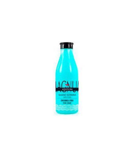Classica Bagnoschiuma Zucchero a Velo 500 ml