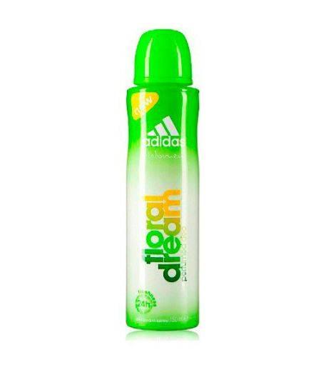 Deodorante Spray Per Corpo Donna Floral Dream  150 Ml