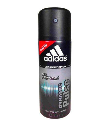 Dynamic Pulse - Deodorante 150 ml VAPO
