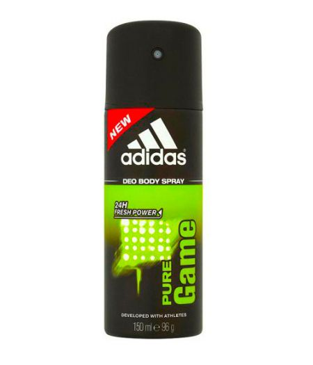 Pure Game - Deodorante 150 ml VAPO