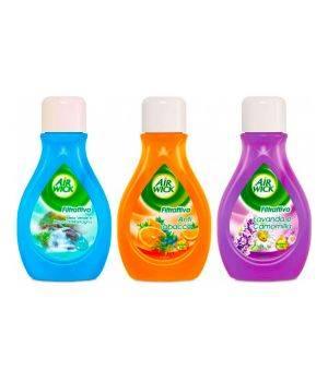 Filtrattivo Deodorante per Ambienti  350 ml Varie Fragranze