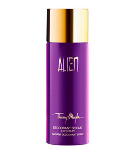 Alien - Deodorante Spray 100 ml VAPO
