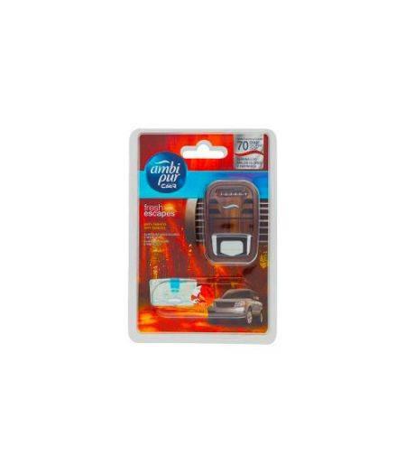 Deodorante Per Auto Anti Tabacco