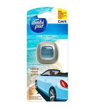 Car Usa e Getta Brezza Marina - Deodorante per Auto