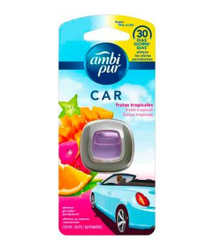 Car Usa&Getta Frutti Tropicali 2 ml