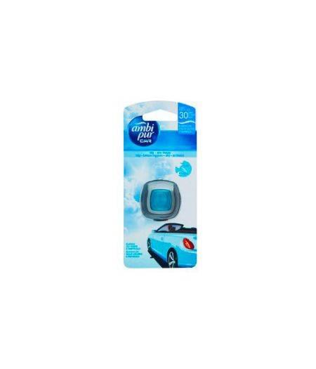 Car Usa e Getta - Deodorante per Auto Profumazione Assortita