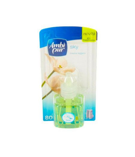Sky Fresh Deodorante per Ambiente Ricarica