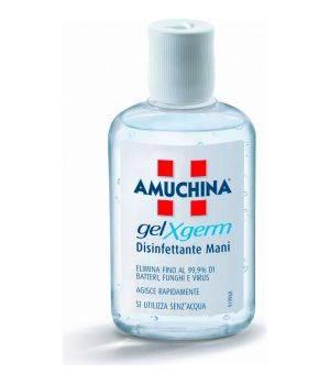 Gel Disinfettante Mani 80 ml
