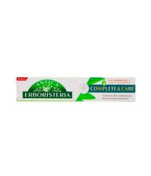 Dentifricio Complete & Care 75 ml