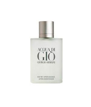 Acqua Di Gio pour Homme - Balsamo After Shave 100 ml