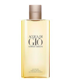 Acqua di Gio' Shower Gel - Gel Doccia 200 ml