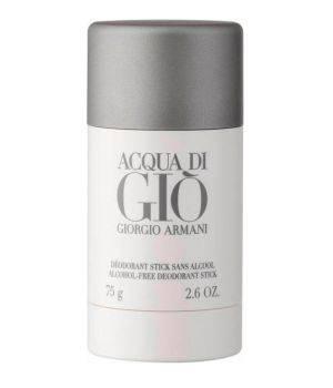 Acqua Di Gio pour Homme - Deodorante Stick 75 g
