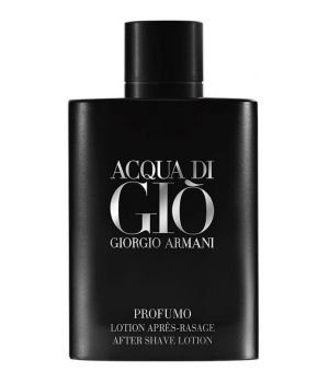 Acqua di Gio' Homme Profumo - After Shave Lotion 100 ml